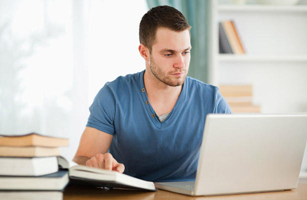 Common Issues of Online Learning Courses