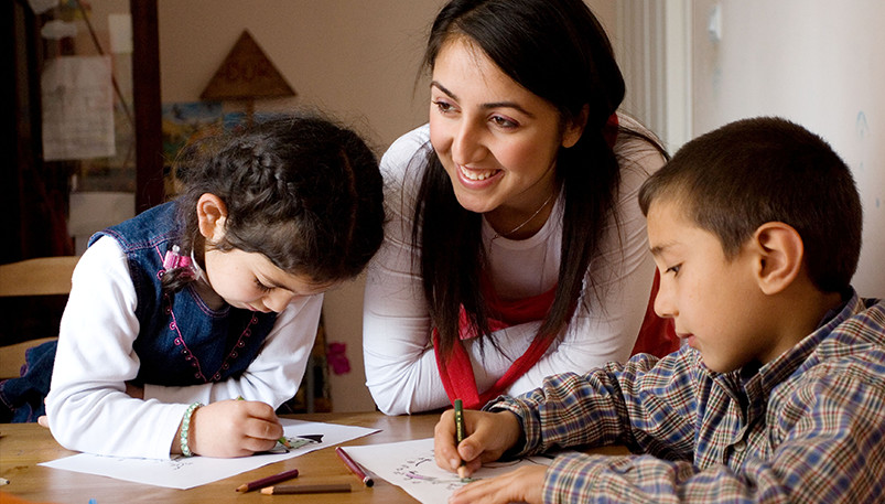 How Parents Motivate Children to Read More?