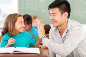 Special Needs Education: How Parents and Teachers...