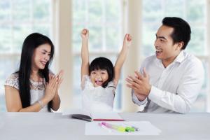 Health and Rewards for Kids: Striking a Balance