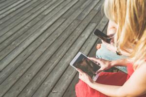 The Importance Of Web Design For Mobile Platforms