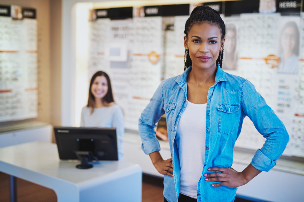 Financing Tips For Women Business Owners