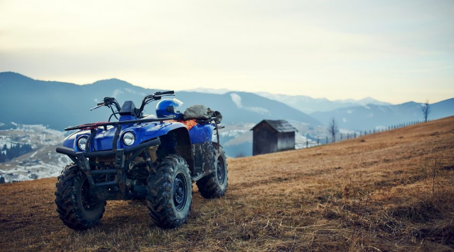 ATVs or Dirt Bikes: What's Right For You?