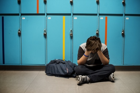 New School Year: How To Prevent Bullying In Kids