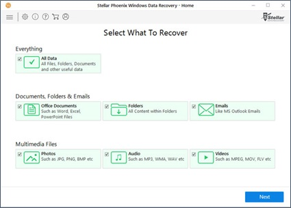 How To Recover Permanently Deleted Folder Of Important Office Files?