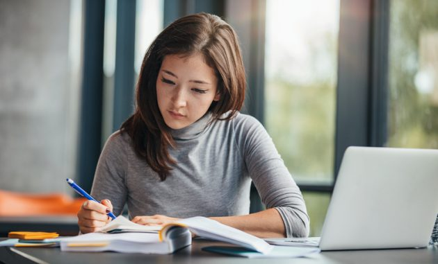 How Students Writing Skills Are Affected by Technology