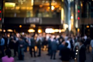 Running A Business Event Without Stress