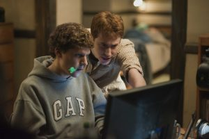 6 Awesome Movies For The Modern Tech Geek