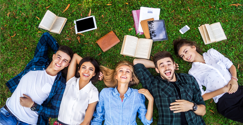 33 Books, Movies, and Speeches That Will Inspire College Students