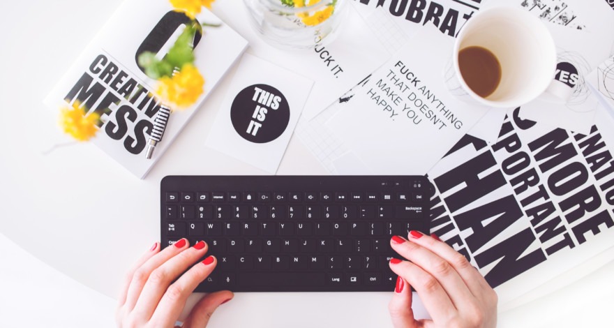 7 Tips On How To Enhance Your Creativity In Web Design